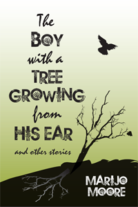 The Boy with a Tree Growing from his Ear